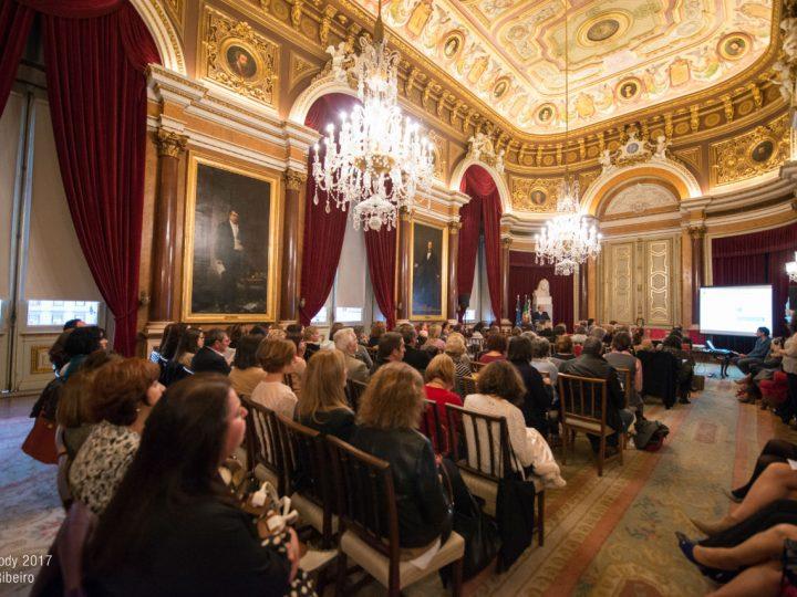 Conferência celebra papéis da mulher na diabetes