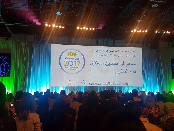 Federação Internacional da Diabetes destaca trabalho da APDP
